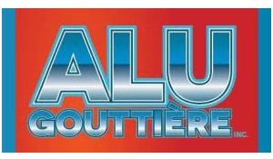 ALU Gouttière