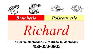 Boucherie Richard